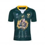 South Africa Rugby Jersey RWC 2019 Campeona