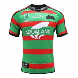 South Sydney Rabbitohs Rugby Jersey 2020 Home