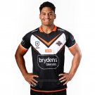 Wests Tigers Rugby Jersey 2021 Home