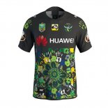 Canberra Raiders Rugby Jersey 2018-2019 Commemorative