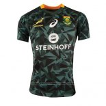 South Africa Springbok 7s Rugby Jersey 2018-2019 Home