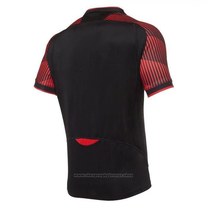 Wales Rugby Jersey 2020-2021 Away