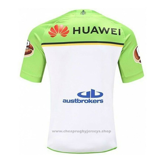 Canberra Raiders Rugby Jersey 2020 Away