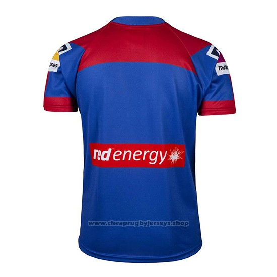 Newcastle Knights Rugby Jersey 2020 Home