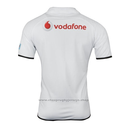 Fiji Rugby Jersey 2017-2018 Home