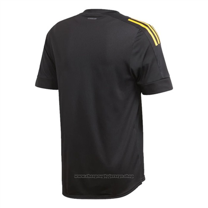 Chiefs Rugby Jersey 2020 Training