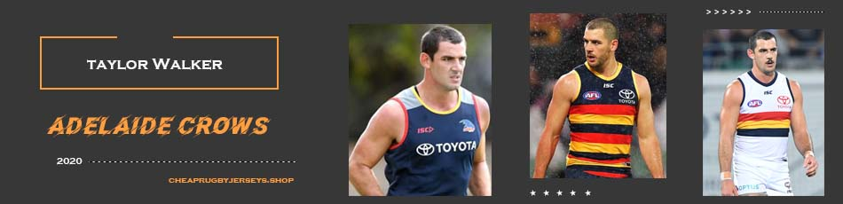 Adelaide Crows 2020