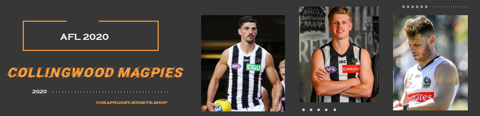 Collingwood Magpies 2020