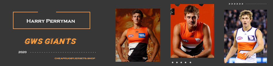 GWS Giants 2020