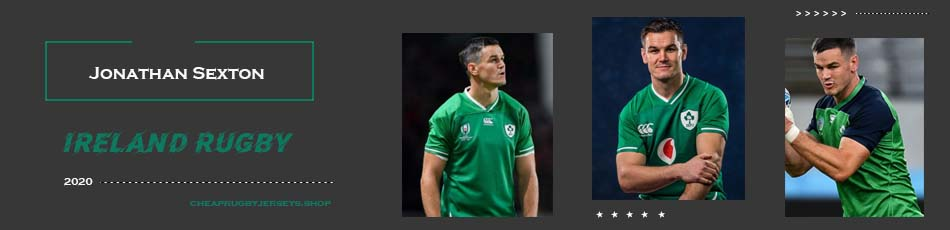 Ireland 2020