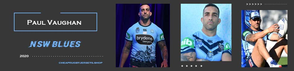 NSW Blues 2020