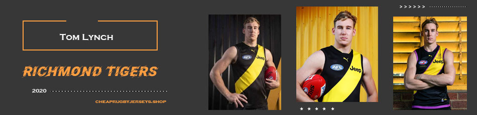 Richmond Tigers 2020