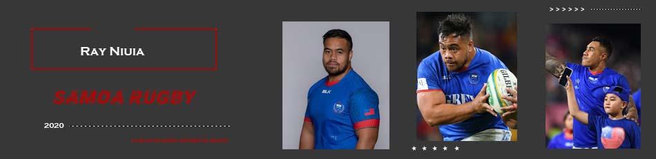 Samoa 2020
