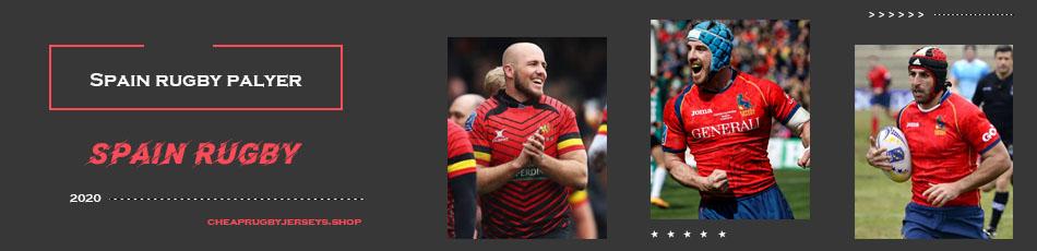 Spain Rugby 2020