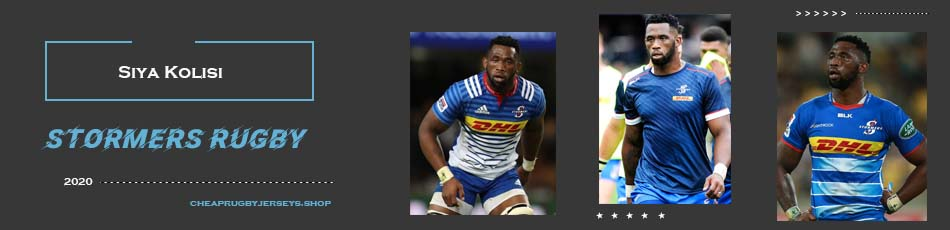 Stormers 2020