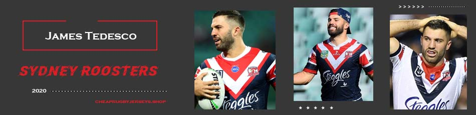 Sydney Roosters 2020